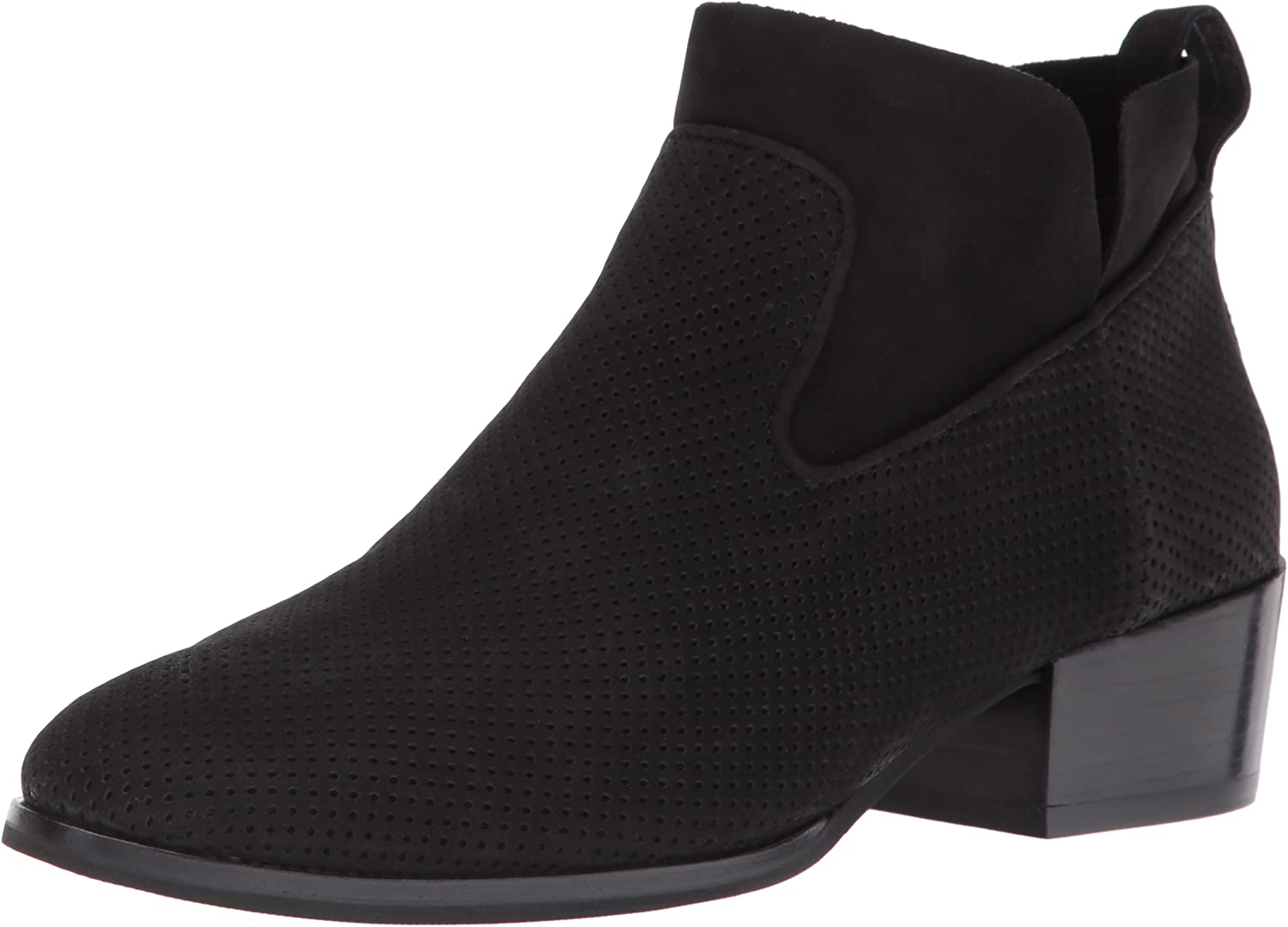 Via Spiga Womens Tricia Ankle Bootie Ankle Boot