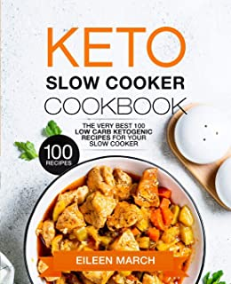 Keto Recipes Slow Cooker