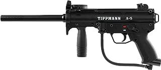 Tippmann A-5 with Response Trigger .68 Caliber Paintball Marker