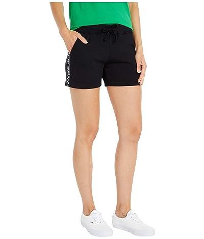 Vans Brand Striper Shorts (Black) Women