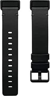 Fitbit Charge 4 Accessory Band, Official Fitbit Product, Sport, White, Large