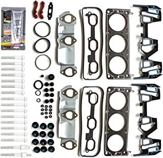Aintier Automotive Replacement Head Gasket Sets Head Bolts Fits For Toyota 4Runner 4.0L