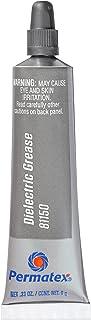 Permatex 81150 Dielectric Tune-Up Grease, 33 oz tube van Permatex
