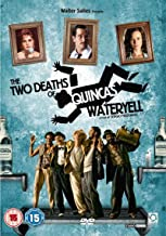 The Two Deaths of Quincas Wateryell ( Quincas Berro d'チgua ) ( A Morte e a Morte de Quincas Berro D'Agua )