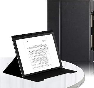 KWOW ケースBOOX Note3 / Note210.3インチ ペーパーライク 電子ペーパー 対応 専用 フリップ カバー