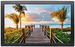 Digital Photo Frames 21.5 Inch HD 1920 x 1080 Resolution High Brightness Display Advertising Player Promotional Video Play...