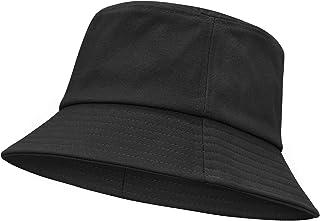قبعة دوريو للنساء المراهقات للسفر الصيف المرأة دلو القبعات القابلة للطي شاطئ الشمس