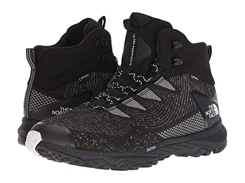 The North Face Ultra Fastpack III Mid GTX® at Zappos.com 68572f48204
