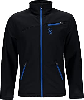 Spyder Men's Softshell Jacket