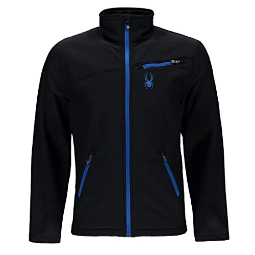 82fd237f91 Spyder Men s Ski Jackets  Amazon.com