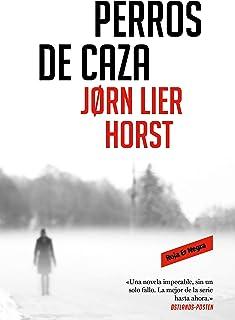 Perros de caza (Cuarteto Wisting 2) (Spanish Edition)