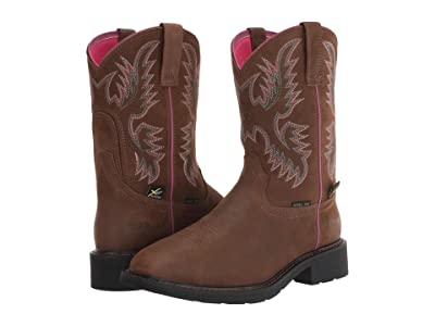 Ariat Krista Met Guard Steel Toe Women