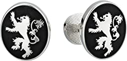 House Lannister Cufflinks