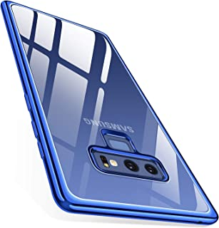 note 9 clear case
