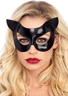 Best catwoman mask and ears costume Reviews