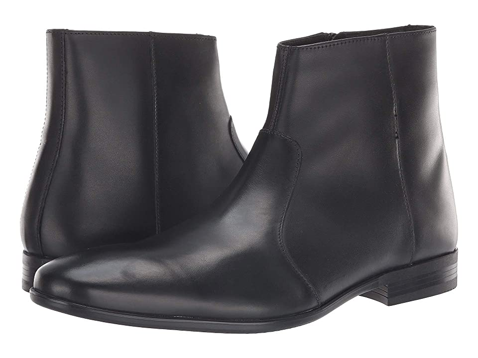 Image of Base London Grange (Black) Men's Shoes
