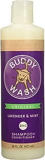 Cloud Star Buddy Wash Lavender & Mint 2-in-1 Dog Shampoo + Conditioner 16 Oz