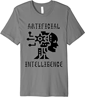 Artificial Intelligence and Data Science shirts Premium T-Shirt