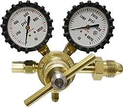 Specialty Gas Regulator, 50 to 800 psi