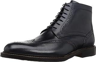 BUGATCHI حذاء برباط للكاحل للرجال