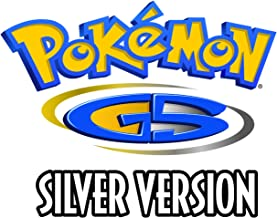Best pokemon silver 3ds box Reviews