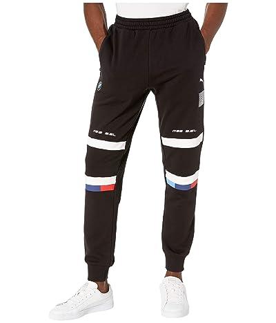 PUMA BMW Street Sweat Pants (PUMA Black) Men