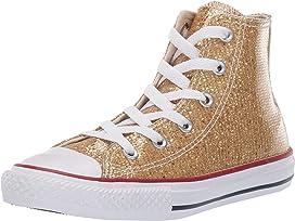 fd4f10c4ca1f Converse Kids Chuck Taylor All Star Sparkle - Ox (Little Kid Big Kid ...