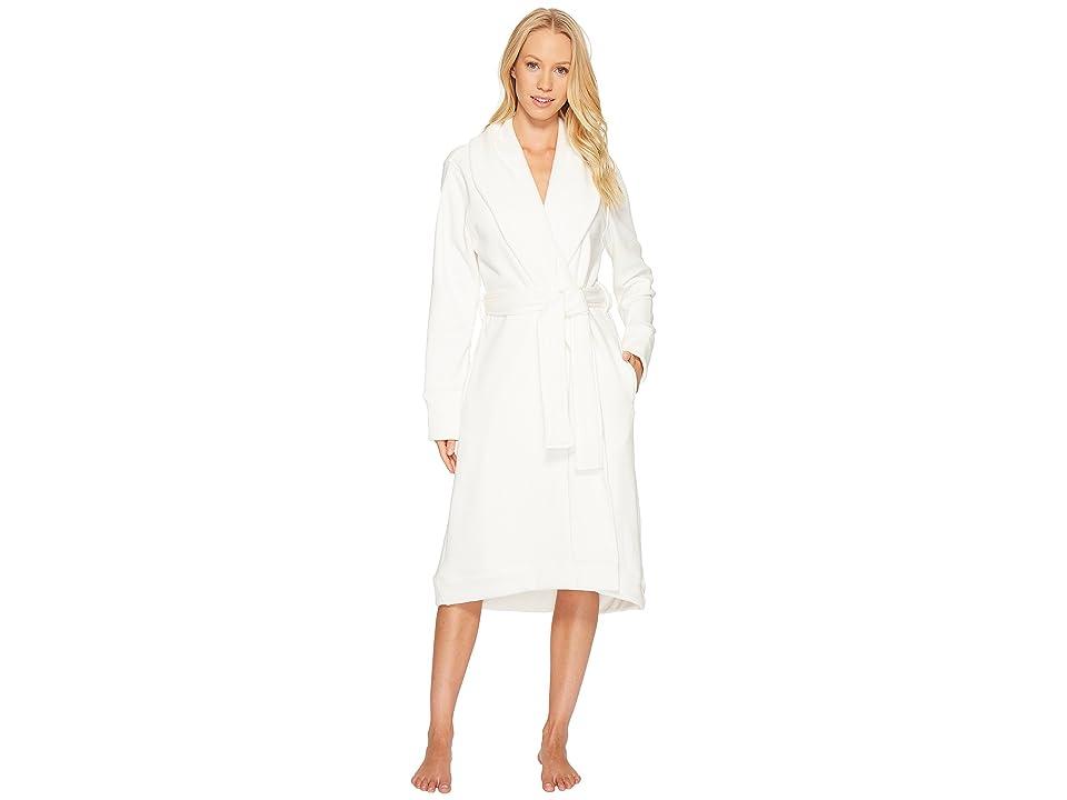 41c7fbd180 ... UPC 887278119319 product image for UGG - Duffield Robe (Cream) Women s  Robe