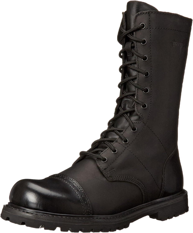 Bates Men's Enforcer 11 Inch Paratrooper Boot