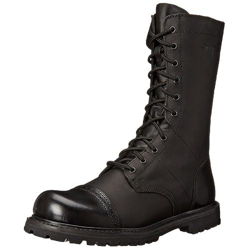 Bates Men s Enforcer 11 Inch Paratrooper Boot 7dfeacd9349