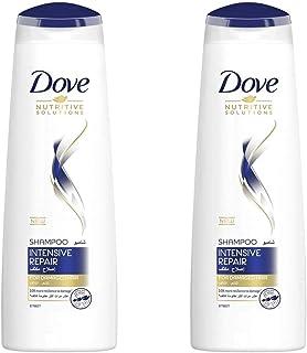 Dove Shampoo Intensive Repair, 2 x 400ml