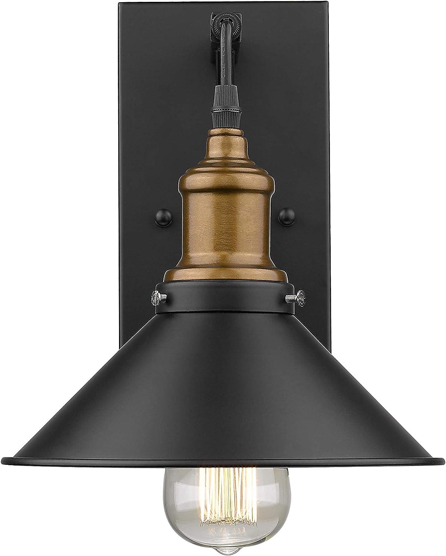YEEHOME Industrial mart Indoor Wall Lamp Adjustable High order Wa Sconces