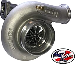 Turbo Lab America Holset 62mm HX40 62mm X 86mm T3 .82 Complete Turbo