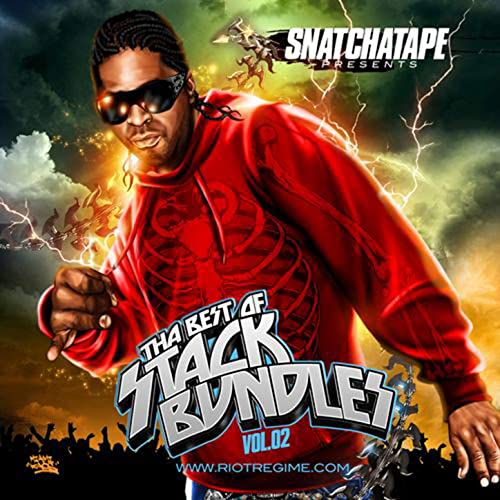 My Ninja (feat. Cau2g$) [Explicit] by Stack Bundles on ...