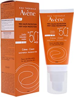 Avène - Solar Crema spf 50+ 50ml