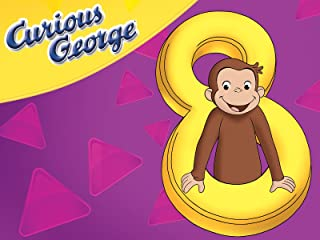 Curious George, Season 8