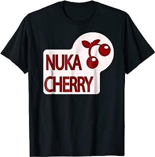 Nuka Cherry Shirt