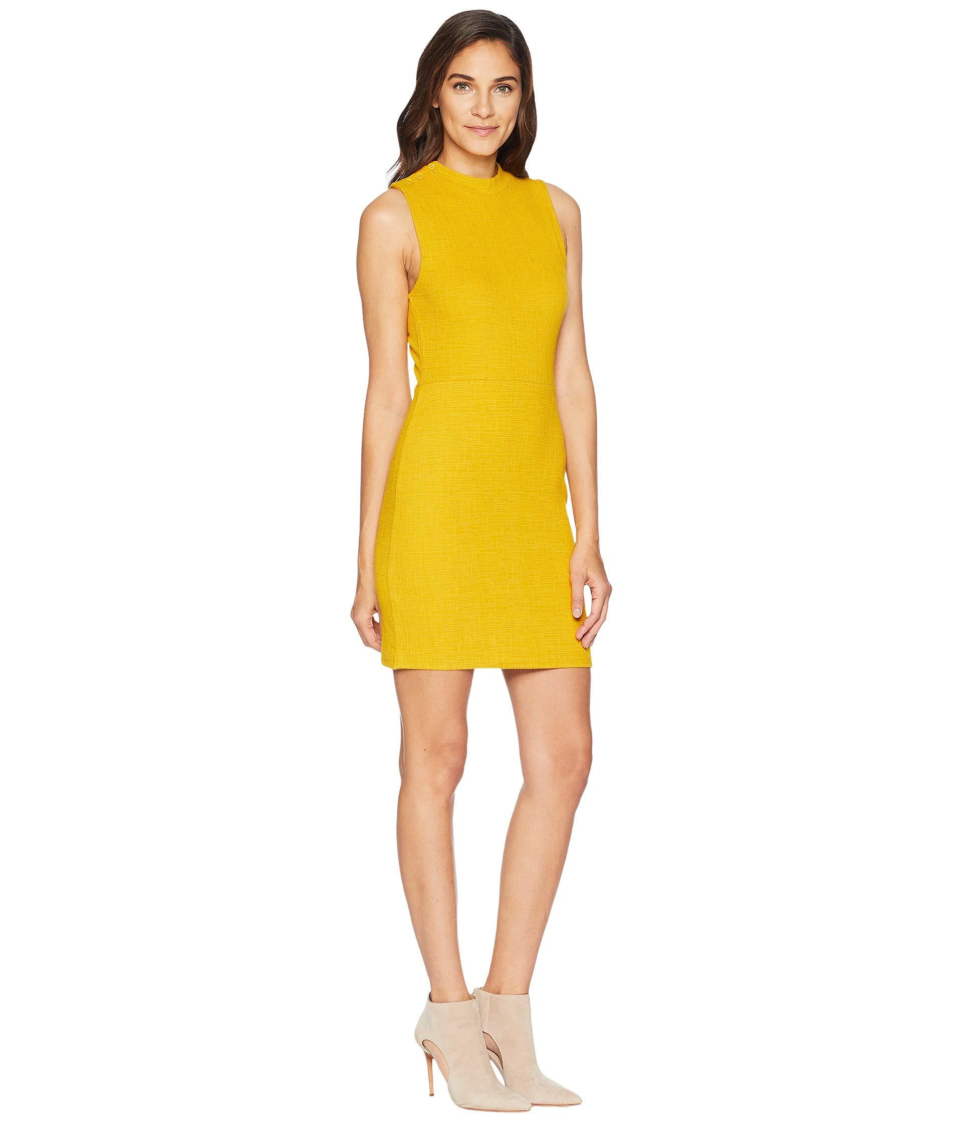 Jacquard Bb Jack Dakota Bodycon Ryder Marigold Dress By Honey Knit YnFn7q