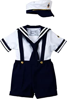 toddler sailor outfit