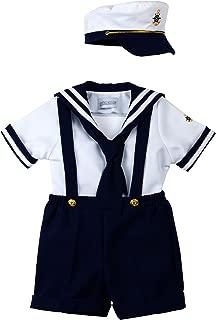 sailor boy outfit