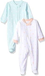 Pack de 2 pijamas de niña para dormir y jugar