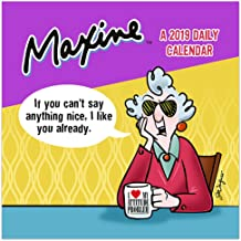 old lady maxine cartoons