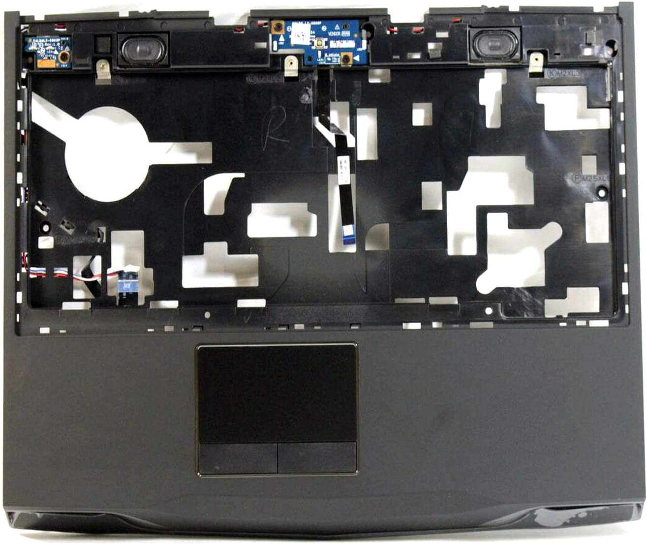 Alienware Max 78% OFF M14x M14xR2 Palmrest 3JV63 - Genuine Assembly Touchpad
