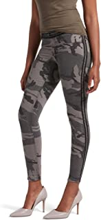 Women's Camo Denim Leggings