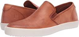 Cognac Antique Tumbled Veg Tan