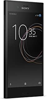 "Sony Xperia XZS - 32GB, GSM Unlocked, 19MP Motion Eye Camera, 5.2"" Full HD Display, Android Smartphone - Black"