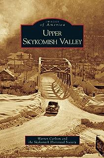 Upper Skykomish Valley