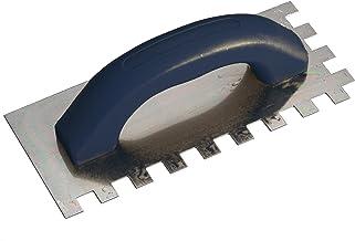 Tile Rite ens123/6/mm econom/ía llana dentada rectangular enlosadores gris