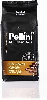 Pellini Caffè in Grani Pellini Espresso Bar N.82 Vivace, 1 kg