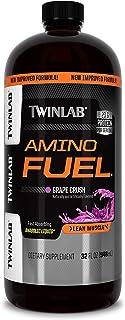 TwinLab Amino Fuel Grape 32oz